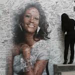 A nap képe: Whitney Houston előtt tisztelegnek a Fülöp-szigeteken