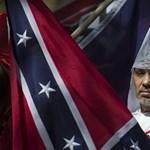 Fehér fajvédők fognak felvonulni Washingtonban vasárnap