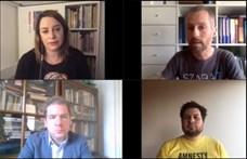 Hétfőn délután 3-tól minden szabadságunkat elbukjuk? A jogvédők válaszolnak - videó