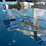 Merészet húznának Trumpék a Nemzetközi Űrállomással?