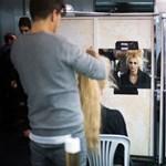 Fotók: Nővé operáltatta magát a 22 éves modell