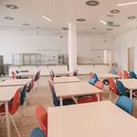 Milyen a modern iskola? Futurisztikus iskolától a konténertantermekig