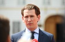 Épp szétesik az osztrák kormánykoalíció?