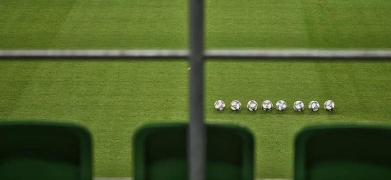 Ezt próbálnák meg nálunk: sztrájkol egy ország összes profi focistája