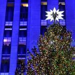 Az idei karácsonyi szezon hősét Amerikában meszelték le a rendőrök