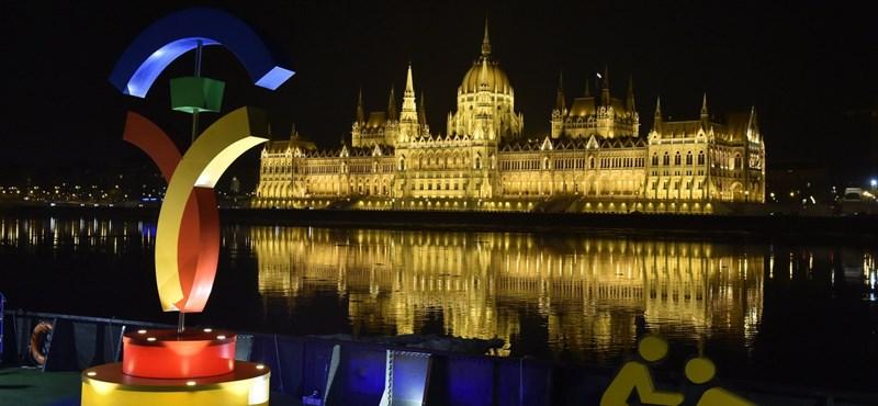 Ezért nem lesz Budapesten még sokáig olimpia