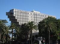 Legendás szálloda lebontása ellen tiltakoznak Tunéziában