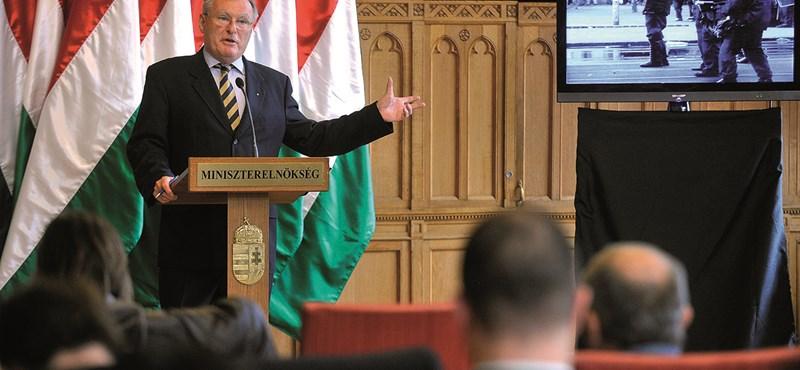 Három bizottság is tárgyalja a Balsai-jelentést