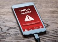 Trükkös vírus terjed Európában, ha androidos, figyeljen oda