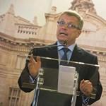 Matolcsy beiratkozott egy hazai egyetemre, magától is tanulhat