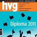A legjobb magyarországi egyetemek listája: megjelent a HVG Diploma különszáma