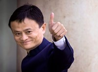 Több mint 800 milliárd forintos büntetést kapott az Alibaba Kínában