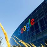 Hirtelen 2000-rel többen dolgoznak a Google-nél