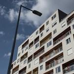 Berobbant az új lakások piaca