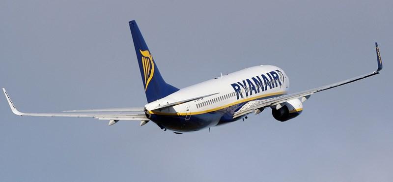 Eltávolította az idegesítő embertesztet a Ryanair