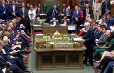 Délután szavaz a brit parlament a Brexit-megállapodásról. Vagy mégsem?