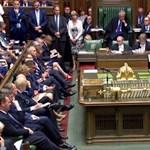 Brexit: jóváhagyta a brit alsóház a Munkáspárt tervezetét