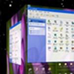 3D-s virtuális Asztalok a Windowshoz, ingyen