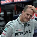 Schumacher apjának álcázta magát egy újságíró