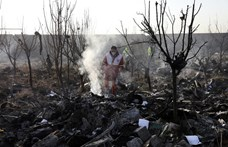 Orosz gyártmányú rakétákkal lőtték le az ukrán utasszállítót az irániak