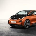 Nyártól rendelhető a BMW radikális újdonsága