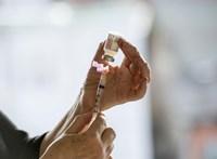 Moderna: fél évvel a második oltás után is jól véd a vakcina az összes vírusvariáns ellen