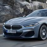 30 millió forint itthon a legolcsóbb 4 ajtós 8-as BMW