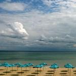 Magas radioaktív sugárzás miatt bezártak egy tengerparti strandot