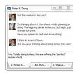 Letölthető a hivatalos Facebook Messenger windowsos változata