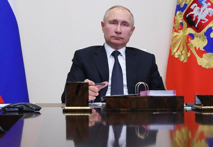 Nem 2021 lesz Vlagyimir Putyin kedvenc éve