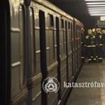 Metróért Egyesület: tény, hogy az 3-as metró önmagában már nem biztonságos