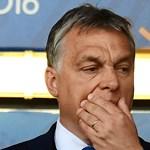 Jobbszélre csúszott Orbán Viktor
