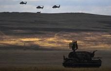 Háborúra hasonlít az orosz-kínai hadgyakorlat és az amerikaiak vesztésre állnak