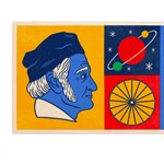 Miért van ma ez a férfi a Google kereső főoldalán, ki az a Johann Carl Friedrich Gauss?