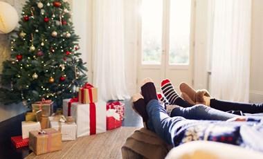 Legyen matematikailag tökéletes a karácsonyfája!