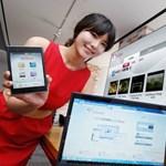 Elindult az LG Cloud szolgáltatás: közös alap több eszköznek