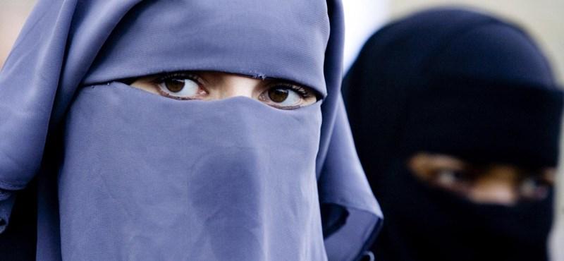 Burkatilalom jön Hollandiában is?