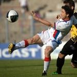 Elengedi futballcsapatát a Vasas