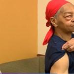Ripityára verte a betörőt a 82 éves amerikai nagymama
