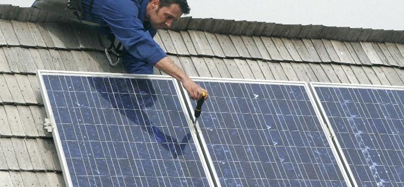 Így ingyen lesz az áram tíz év múlva
