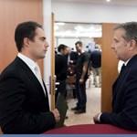 Álruhás fideszes aktivisták próbálták meghekkelni a Jobbik fórumát?