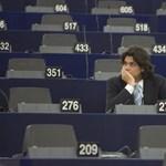 Deutsch Barrosot kommunistázza, és választókkal kommunikál