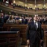 Rajoy elfelejtette felköszönteni a Barcelonát a bajnoki cím után