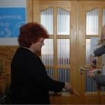 Megnyílt az e-Magyaroszág Klub a BMF-en
