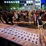 Helyi népszavazással akadályoznák meg a Szabadság téri emlékmű felépítését