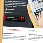 Letölthető az Opera 11.61