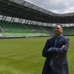 Fürjes Balázs: Az új Puskás közepes árszínvonalú stadion