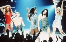 Animációs film készül a Spice Girlsről