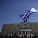 Görögországban egyelőre besült a privatizáció