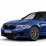 Jövő héten jön minden idők legdurvább gyári BMW M5-öse